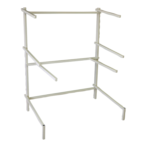 Coffin Display Rack